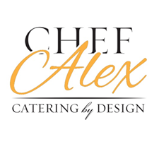 chef alex logo